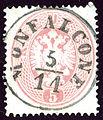 1863 Monfalcone 5kr Kü I.jpg