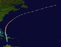 1878 Atlantic hurricane 7 track.png