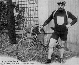 Cyrille van Hauwaert - Image: 1908vanhauwaert