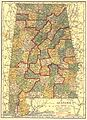 1911 Map of Alabama Congressional districts.jpeg