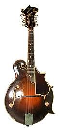 Mandolino Gibson F-5 del 1924