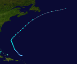1933 Atlantic tropical storm 8 track.png