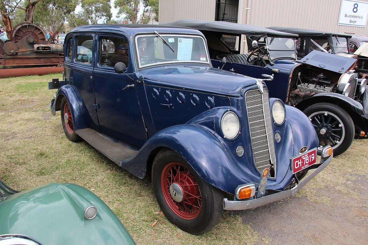 File 1935 Willys Overland Model 77 Sedan  26415877760  Jpg