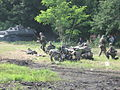 1945 battle near Elbe reenactment during the VII Aircraft Picnic in Kraków (95).jpg