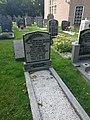 1953 flood victims gravestones De Waal Texel - 5.jpg