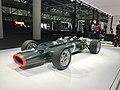 1966 British Racing Motors P83 H16 at Grand Basel 2018 (Ank Kumar, Infosys) 02.jpg