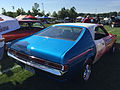 1969 AMC Javelin Hell Drivers show stunt car tribute AMO 2015 meet 2of4.jpg