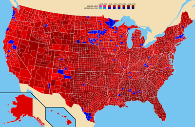 united states presidential election 1972 wikipedia
