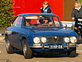 1975 Blue Alfa Romeo GT Junior 1.3 Lusso.JPG