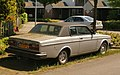 1978 Volvo 262C Automatic (8867861509).jpg