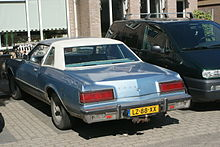 1977 1979 Chrysler Lebaron Medallion Coupe
