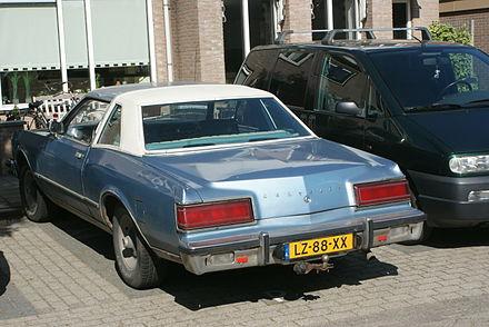 Chrysler lebaron wikiwand 19771979 chrysler lebaron medallion coupe fandeluxe Image collections