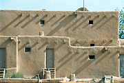 1982-06-06 Taos Pueblo NM 50-ps.jpg