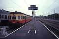 1983 Tourcoing Belgisch treinstel.jpg