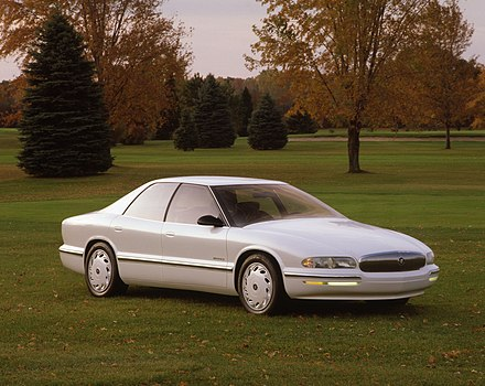 buick park avenue wikiwand buick park avenue wikiwand