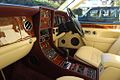 1996 Bentley Continental R interior.jpg