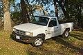 1997 Mazda B2300 SE Pick-Up (29594643753).jpg
