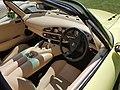 1998 TVR Chimaera interior - Flickr - dave 7.jpg