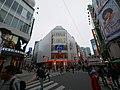 1 Chome Nishiikebukuro, Toshima-ku, Tōkyō-to 171-0021, Japan - panoramio (60).jpg