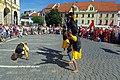 20.8.16 MFF Pisek Parade and Dancing in the Squares 137 (28505204454).jpg