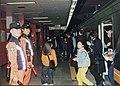 2000년대 초반 서울소방 소방공무원(소방관) 활동 사진 부활절 안전근무-1.jpg