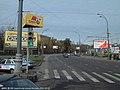 2003年 莫斯科 重力街 Самотёчная улица, Москва - panoramio.jpg
