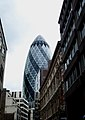 2005-04-09 - United Kingdom - England - London - 30 St Mary Axe - Swiss Re (Gherkin) - Miscellaneous 4887796546.jpg