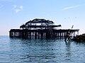 2005-07-14 - United Kingdom - England - Brighton - West Pier - CC-BY 2 4888014476.jpg
