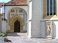 2005.09.06 - 14 - Radkersburg - Pfarrkirche hl. Johannes.jpg