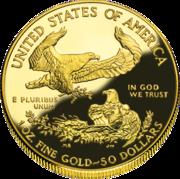 American Gold Eagle Wikipedia