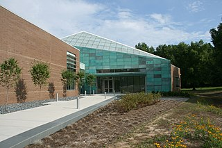 Research Triangle Park research park in North Carolina, United States