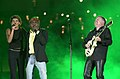 201000 - Opening Ceremony Billy Thorpe Yothu Yindi perform 2 - 3b - 2000 Sydney opening ceremony photo.jpg