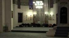 Fil:20101222 Kucuk Ayasofya Mosque Istanbul Turkey.ogv