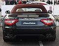 2010 Maserati GranCabrio rear.jpg