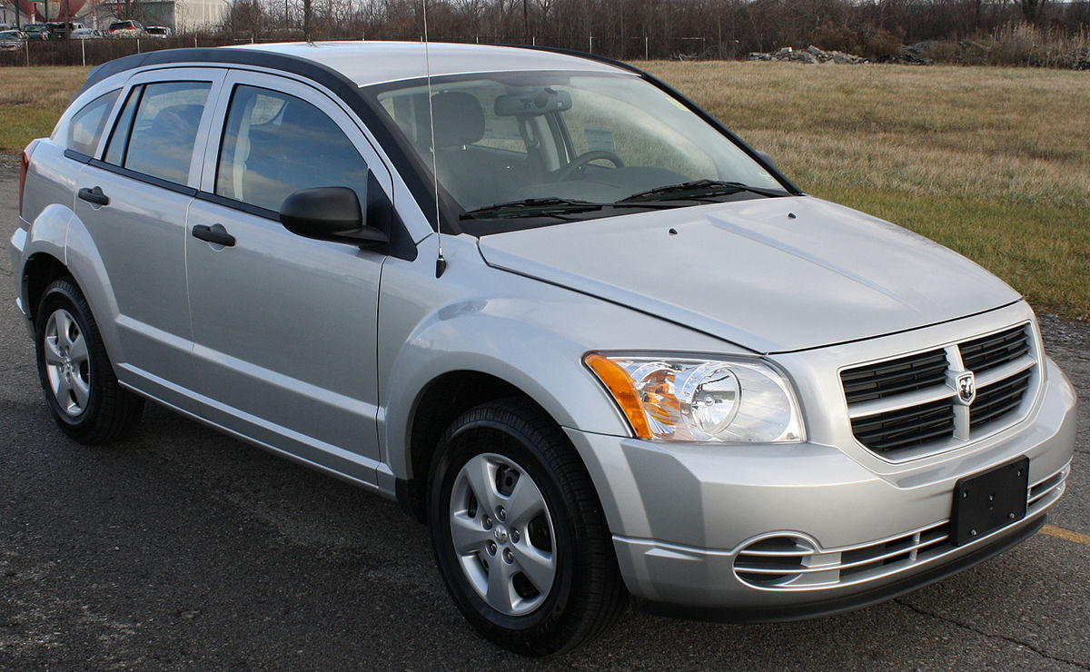 Dodge Caliber Simple English Wikipedia The Free