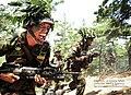 2012.7.26 육군 3사관학교 하계훈련 Korea Army Academy at Yeong-cheon (7673610806).jpg