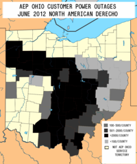 June 2012 North American derecho - Wikipedia