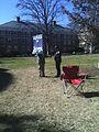 2013-02-06 Gary Birdsong preaching at UNC 12.jpg