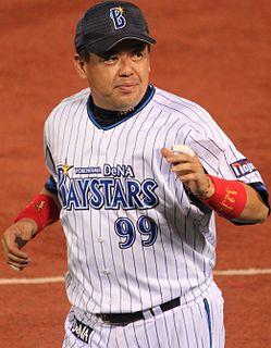 Norihiro Nakamura Japanese baseball player