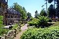 2013 Bruno Weber Skulpturenpark-Führung - Villa Gartenbereich 2013-08-02 12-34-40.JPG