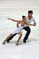 2013 Nebelhorn Trophy Olga BESTANDIGOVA Ilhan MANSIZ IMG 5891.JPG