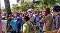 2014–15 Nicaraguan protests - 23 December 2014.jpg
