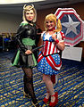2014 Dragon Con Cosplay - Loki and Captain America (14937330570).jpg