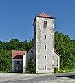 2014 Kościół w Bielicach 07.JPG