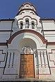 2014 Nowy Aton, Monaster Nowy Athos (18).jpg