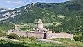 2014 Prowincja Sjunik, Klasztor Tatew (70).jpg