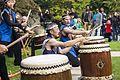 2014 Seattle Japanese Garden Maple Viewing Festival (15365029678).jpg