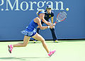2014 US Open (Tennis) - Qualfying Rounds - Lucie Hradecka (15004051058).jpg