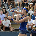 2014 US Open (Tennis) - Qualifying Rounds - Maria Sanchez (15014832825).jpg