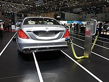 Mercedes S Class  Wikipedia